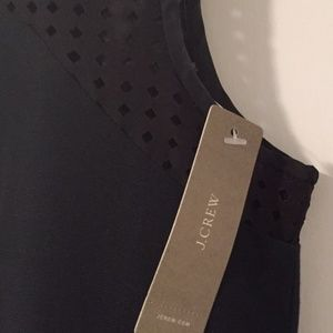 J.Crew Eyelet Dress - New With Tags